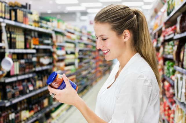 Food Labeling Modernization New Initiative